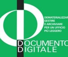 HyperDok e HyperDokPA all'evento Documento Digitale a Roma il prossimo 30 ottobre