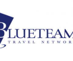 Blue Team Travel