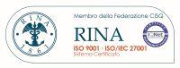 Certificazione ISO/IEC 27001:2013