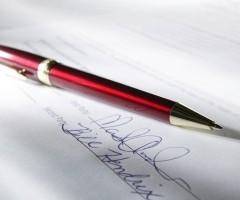 Pubblicate le nuove regole tecniche sulle firme elettroniche