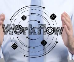 Workflow documentale