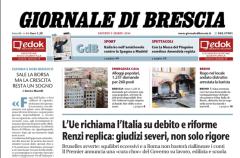 Giornale di Brescia 6 marzo 2014