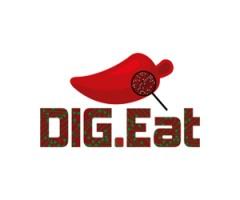 Edok presente come sponsor a DIG.Eat 2014, il 22 maggio a Roma