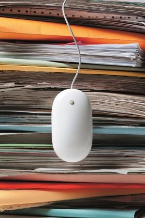 software archiviazione documenti