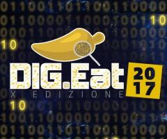 X° Dig.Eat 2017 di Anorc: Benvenuti nel mondo reale