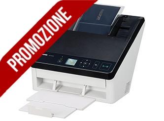 Promozione Scanner Panasonic