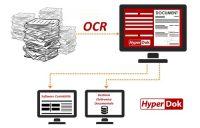 Azzera il Data Entry manuale con HyperDok, carica automaticamente le fatture nel gestionale!