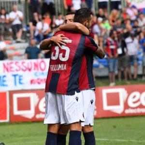 Edok Sponsor Bologna Calcio