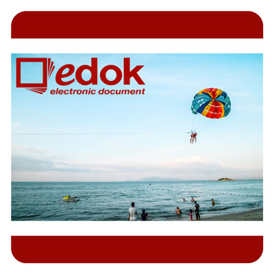 Edok servizi agosto 2019