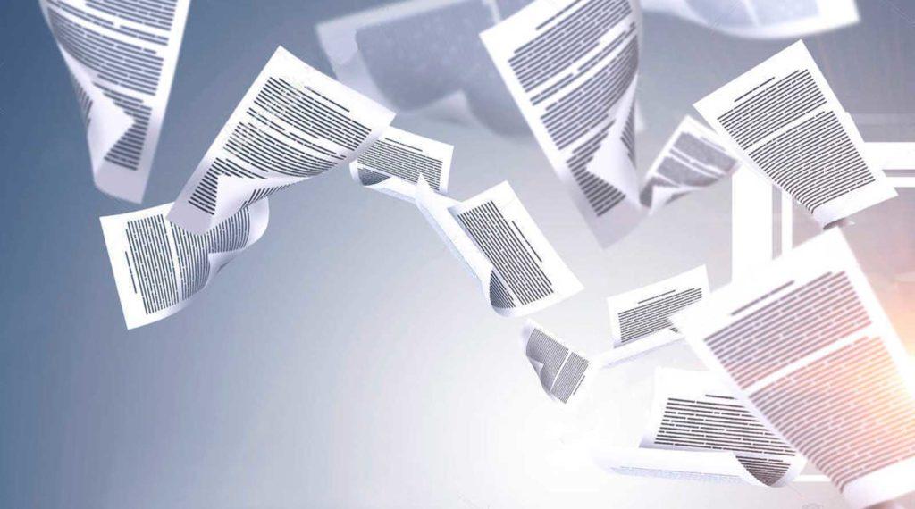 gestione documentale slider