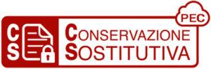conservazione sostitutiva pec