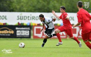 Edok Sponsor Parma Calcio
